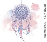 Dreamcatcher  Feathers And...