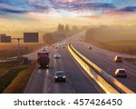 highway transportation with