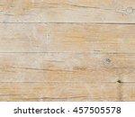 a photo of a wooden plank...   Shutterstock . vector #457505578