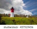 Nauset Light Lighthouse In...