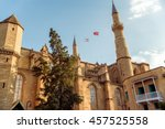 Selimiye Mosque  Formerly St....