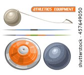 Vector Logo For Athletics...