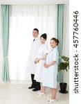 medical image | Shutterstock . vector #457760446