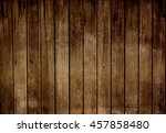 old wood background | Shutterstock . vector #457858480