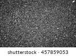 new asphalt texture   Shutterstock . vector #457859053