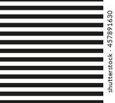 black and white stripes  ... | Shutterstock .eps vector #457891630