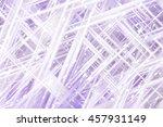 abstract  violet fractal... | Shutterstock . vector #457931149