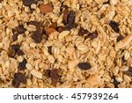breakfast cereals background... | Shutterstock . vector #457939264