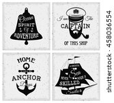 Nautical Quotes Compositions...