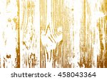 wooden planks texture for your... | Shutterstock .eps vector #458043364
