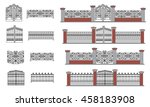Architectural Details Vector...
