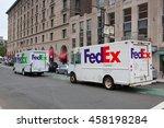 boston massachusetts usa   july ... | Shutterstock . vector #458198284