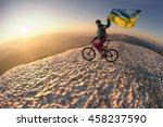 ukraine  rakhiv   may 29  2016  ... | Shutterstock . vector #458237590