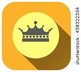 crown icon vector logo for your ...