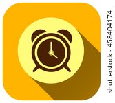 clock vector icon  logo for...