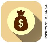 money vector icon  logo for...