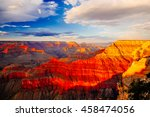 Grand Canyon National Park Is...