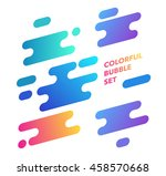 sale and discounts banner... | Shutterstock .eps vector #458570668
