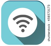 wifi icon  vector logo for your ...