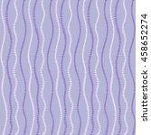 lavender art  line pattern... | Shutterstock .eps vector #458652274
