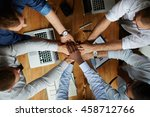 business partnership | Shutterstock . vector #458712766