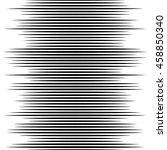 monochrome lines pattern ... | Shutterstock . vector #458850340