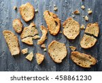 Dry Bread With Spices