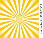 starburst  sunburst background. ... | Shutterstock .eps vector #458867914
