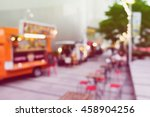 abstract blurred background of... | Shutterstock . vector #458904256