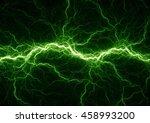 Green Electric Lighting ...