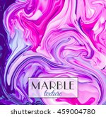 marble texture. vector abstract ...   Shutterstock .eps vector #459004780