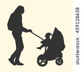 vector illustration of a... | Shutterstock .eps vector #459128638
