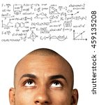 Small photo of Algebra.