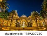 suncity  southafrica   dec 25... | Shutterstock . vector #459237280