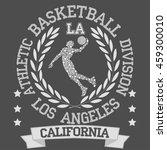los angeles california... | Shutterstock . vector #459300010