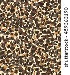 abstract animal spots  ... | Shutterstock .eps vector #459363190