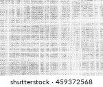 halftone dots vector texture... | Shutterstock .eps vector #459372568