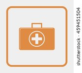 first aid icon.