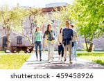 education  high school ... | Shutterstock . vector #459458926