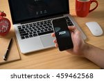 chiangmai  thailand   july 28 ... | Shutterstock . vector #459462568