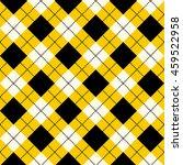 seamless argyle pattern....   Shutterstock .eps vector #459522958