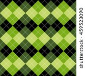 seamless argyle pattern....   Shutterstock .eps vector #459523090