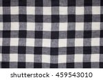 cheak pattern cloth texture... | Shutterstock . vector #459543010