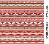 valentine's day pattern ...   Shutterstock .eps vector #45961606