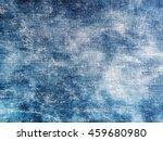 close up blue jeans  denim...   Shutterstock . vector #459680980