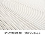 white metal roof texture