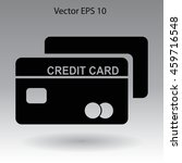 credit card for banking...