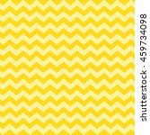 Seamless colorful zigzag chevron pattern background. | Shutterstock vector #459734098