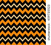 Seamless Colorful Zigzag...