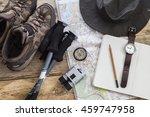 Hiking And Walking Equipment...